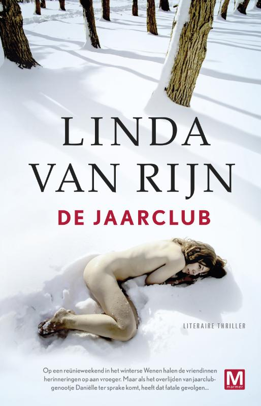 Cover De Jaarclub (set van 5)