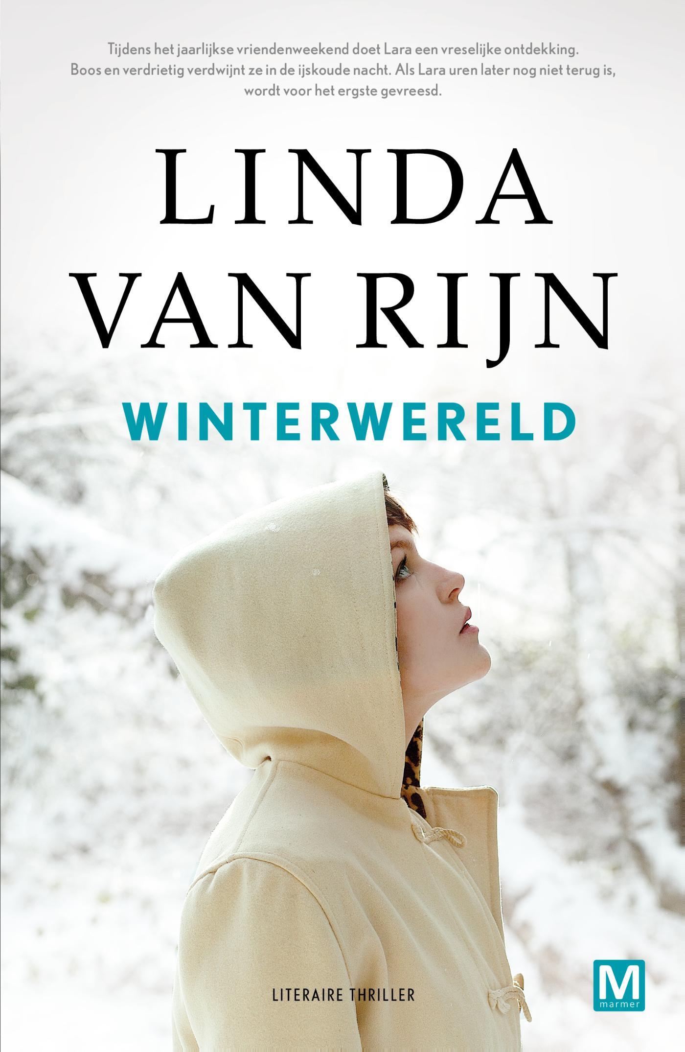 Cover Winterwereld