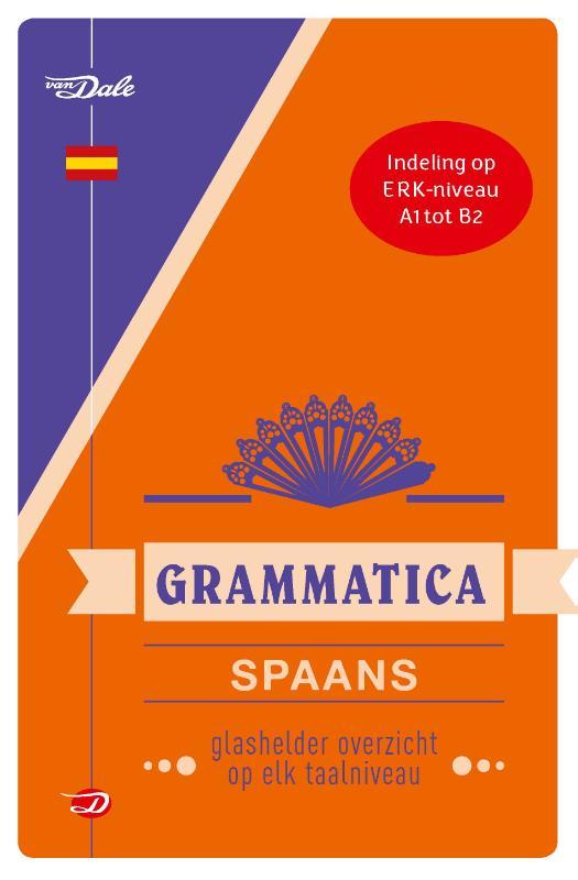 Inhoud Cursus Spaans