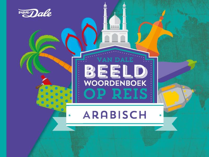 Cover Van Dale Beeldwoordenboek op reis - Arabisch