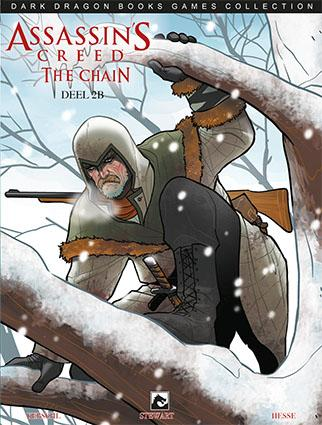 Cover 2B The chain