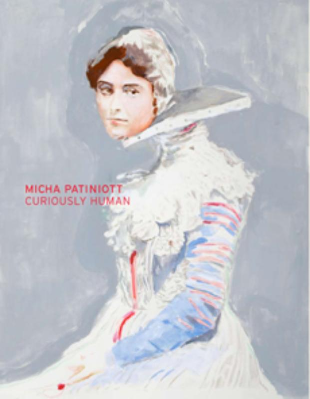 Cover Micha Patiniott