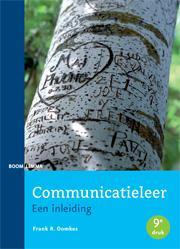 Cover Communicatieleer
