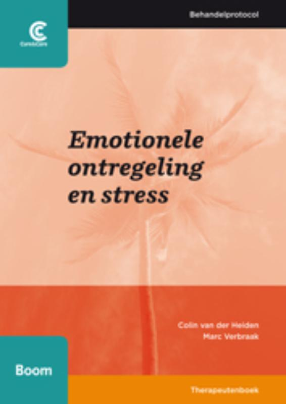 Cover Emotionele ontregeling en stress