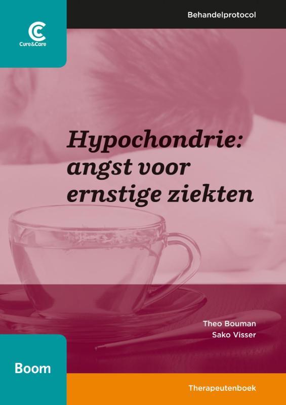 Cover Hypochondrie set TB en WB