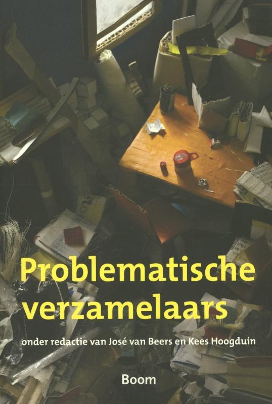 Cover Problematische verzamelaars