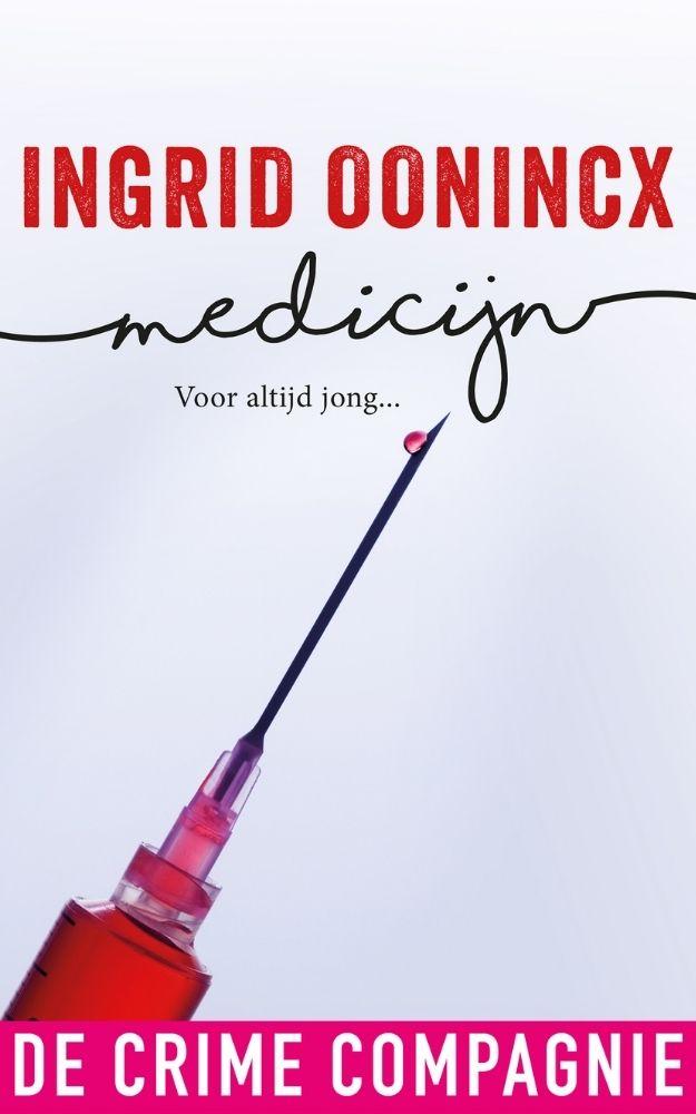 Cover Medicijn