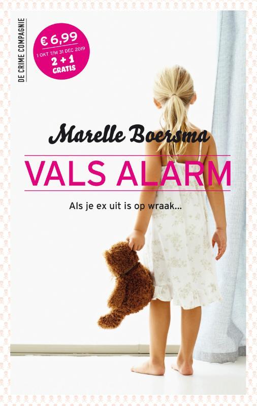 Cover Vals Alarm