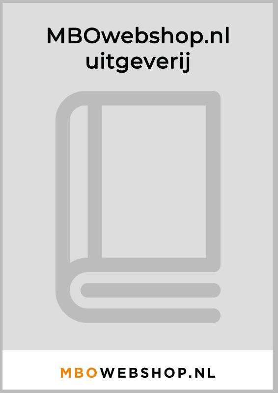 Cover 4 Lenen, sparen en liquidteit