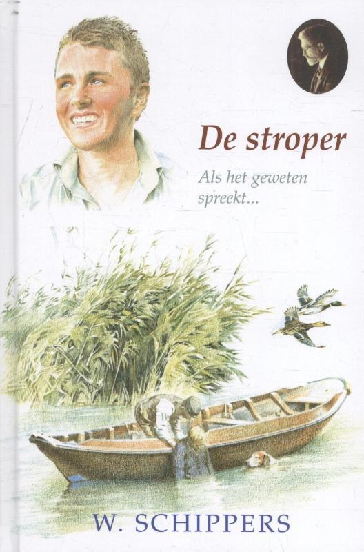 Cover De stroper