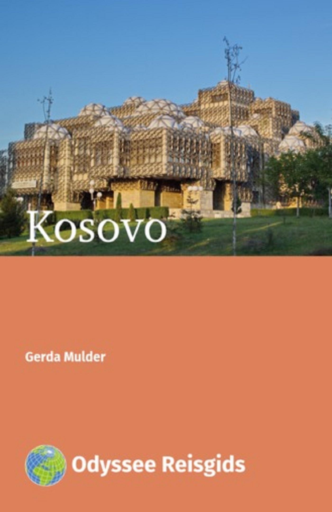 Cover Kosovo