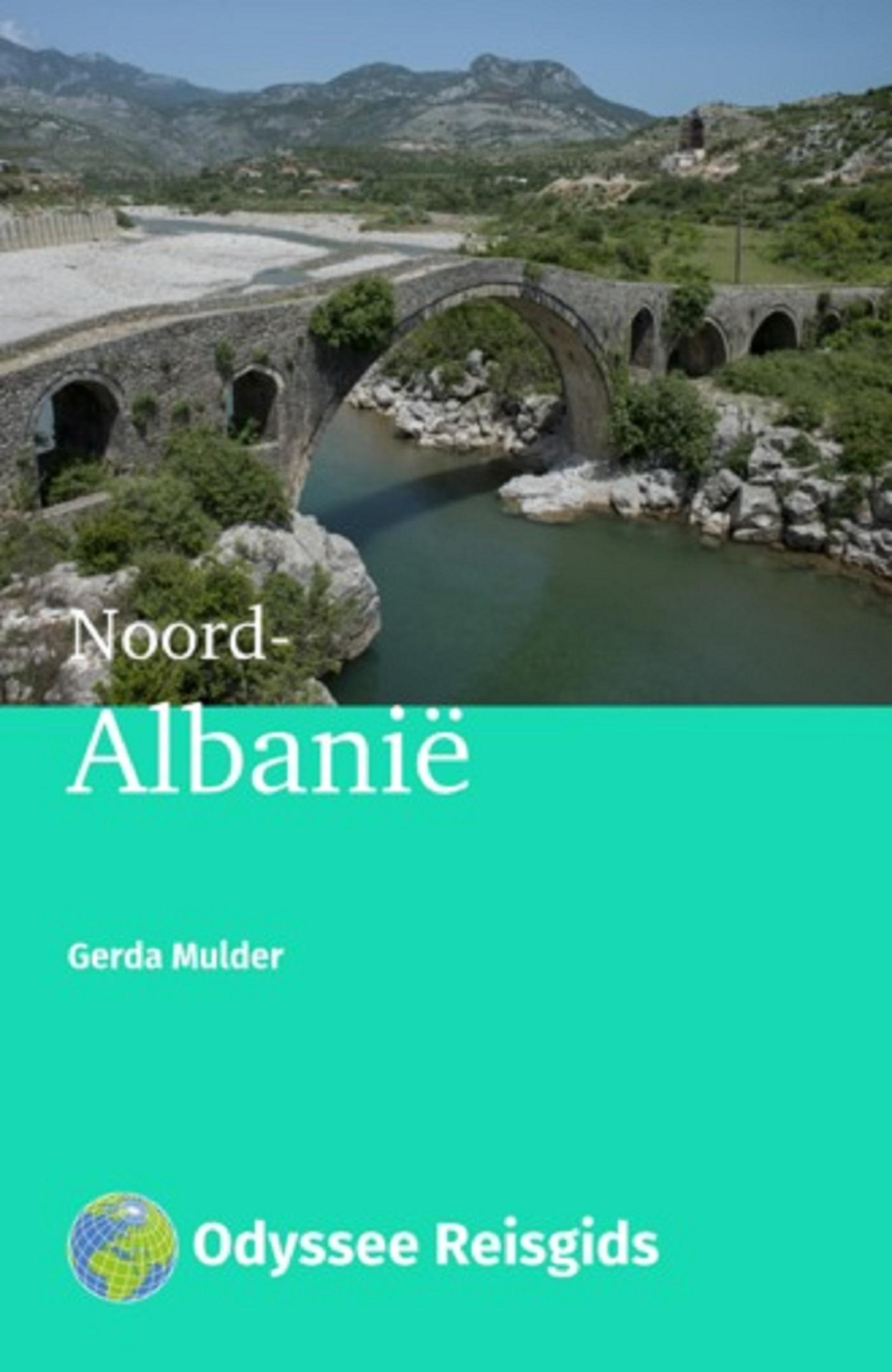 Cover Noord-Albanië