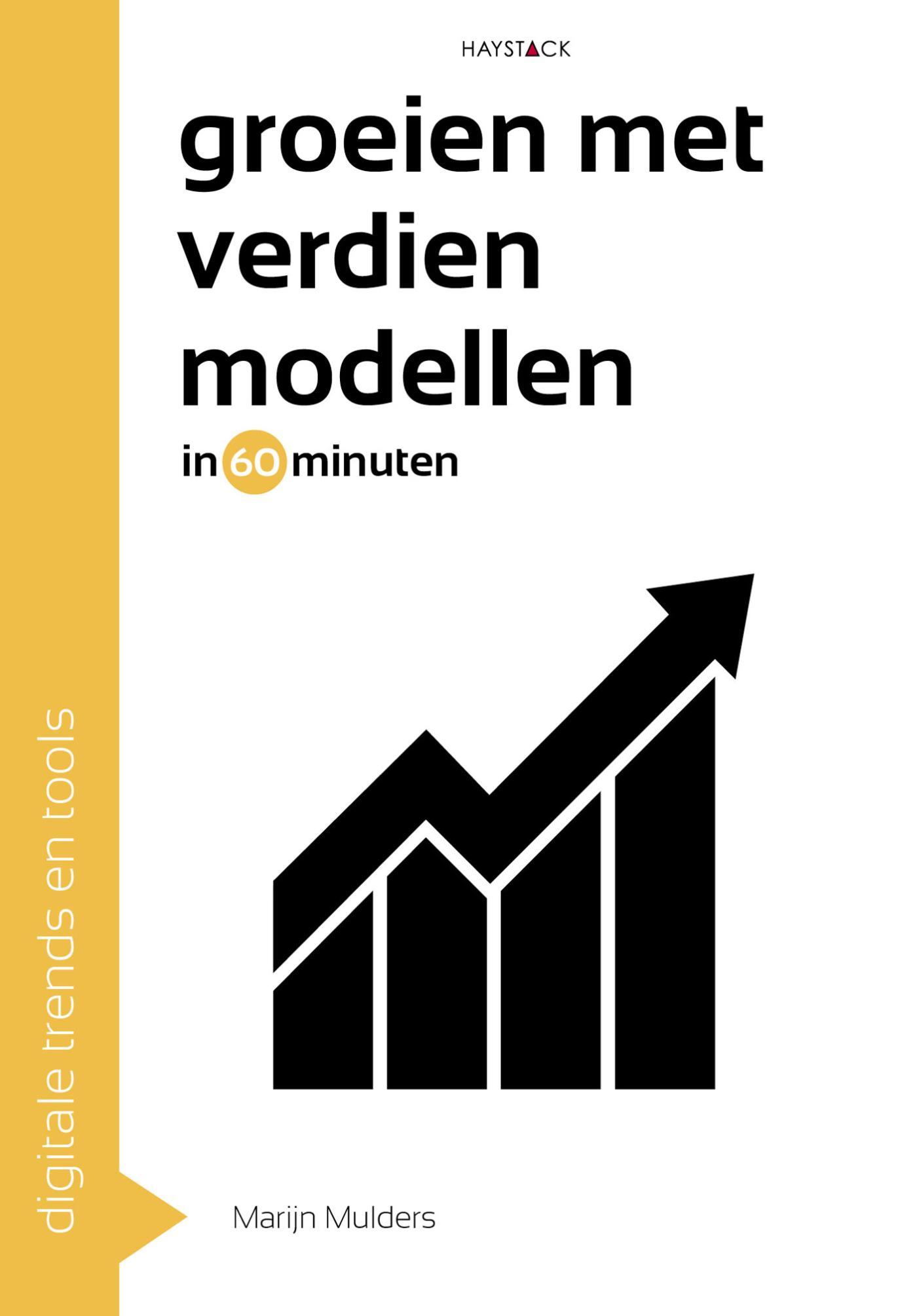 Cover Groeien met verdienmodellen in 60 minuten