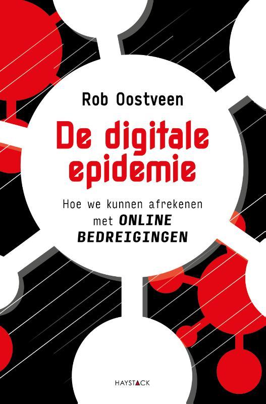 Cover De digitale epidemie