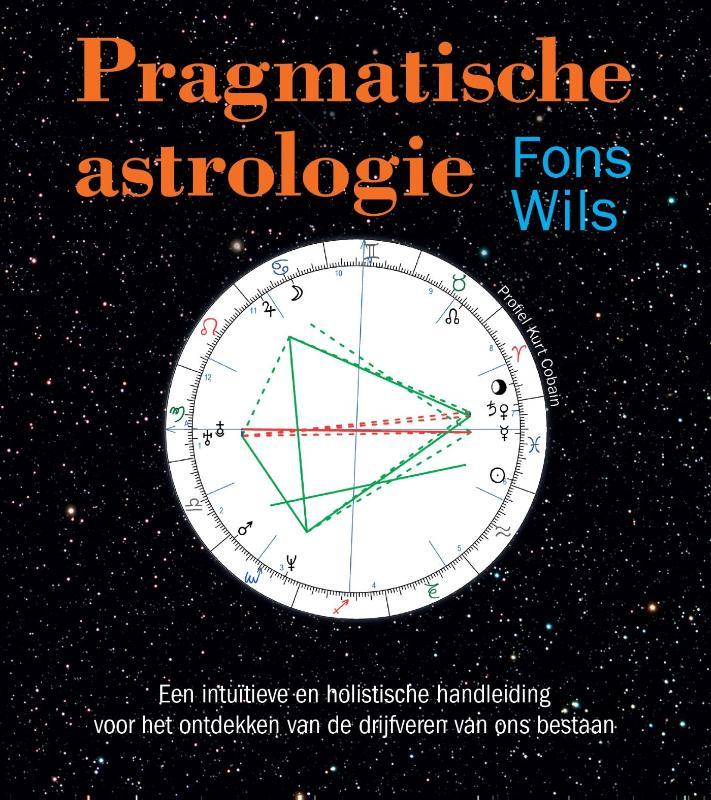 Cover Pragmatische astrologie