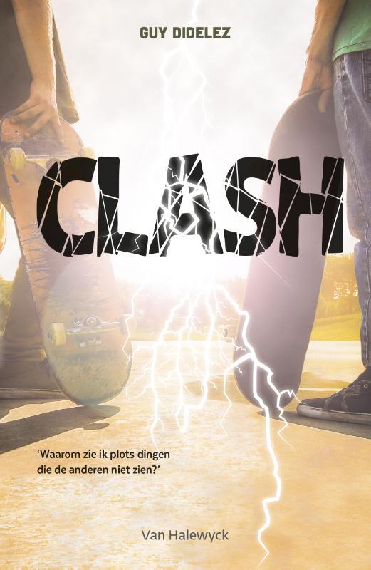 Cover Clash
