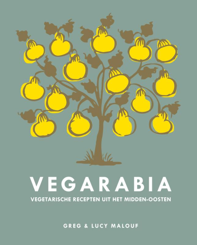 Cover Vegarabia