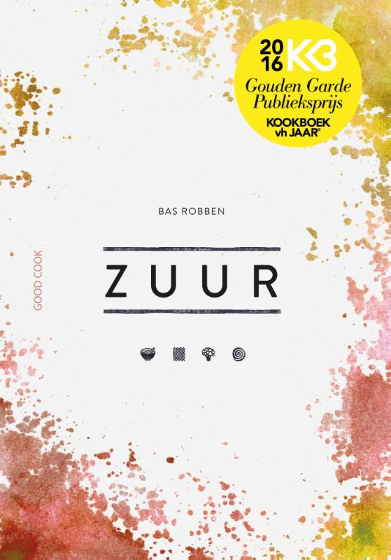 Cover Zuur