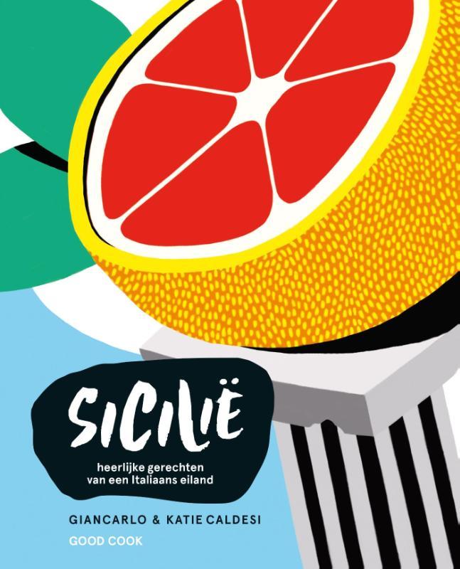 Cover Sicilië