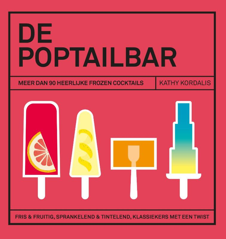 Cover De poptailbar