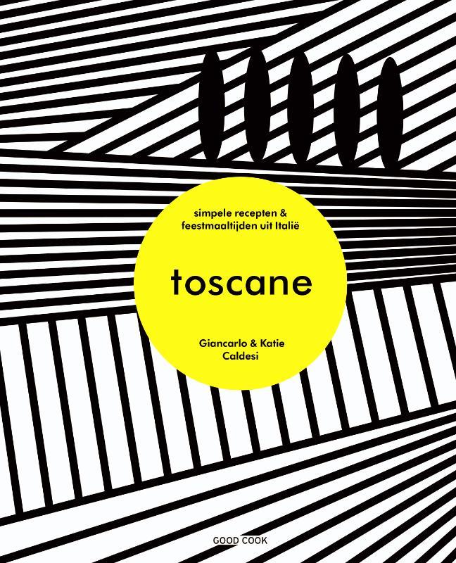 Cover Toscane