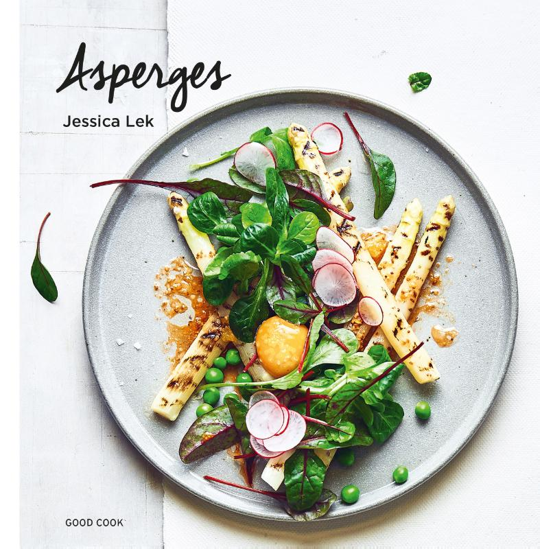 Cover Asperges