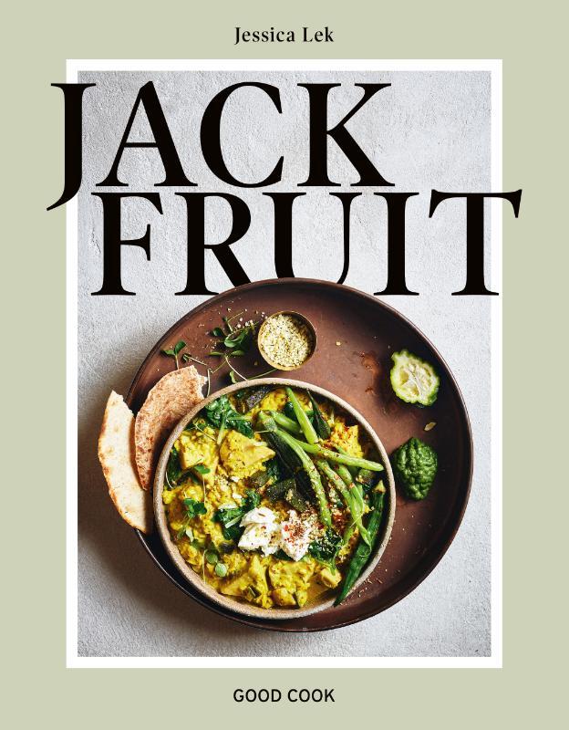 Cover Jackfruit
