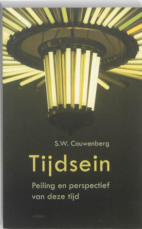 Cover Tijdsein