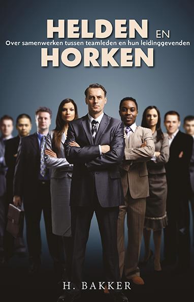Cover Helden en Horken