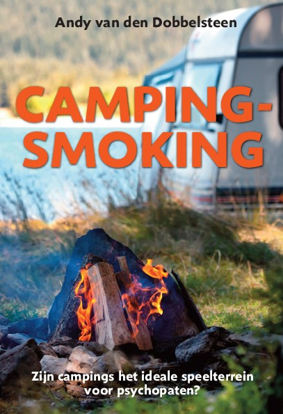 Cover Campingsmoking