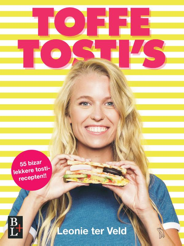 Cover Toffe tosti's
