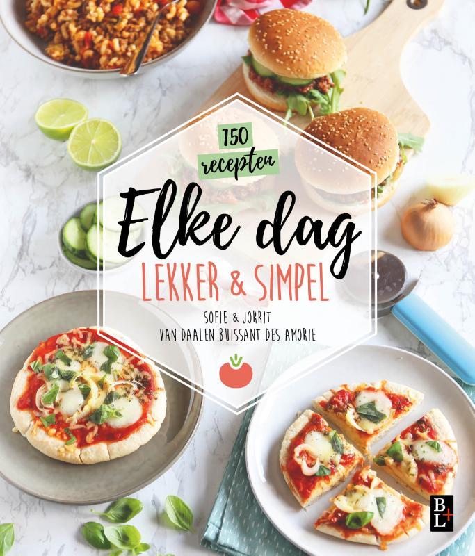 Cover Lekker & simpel