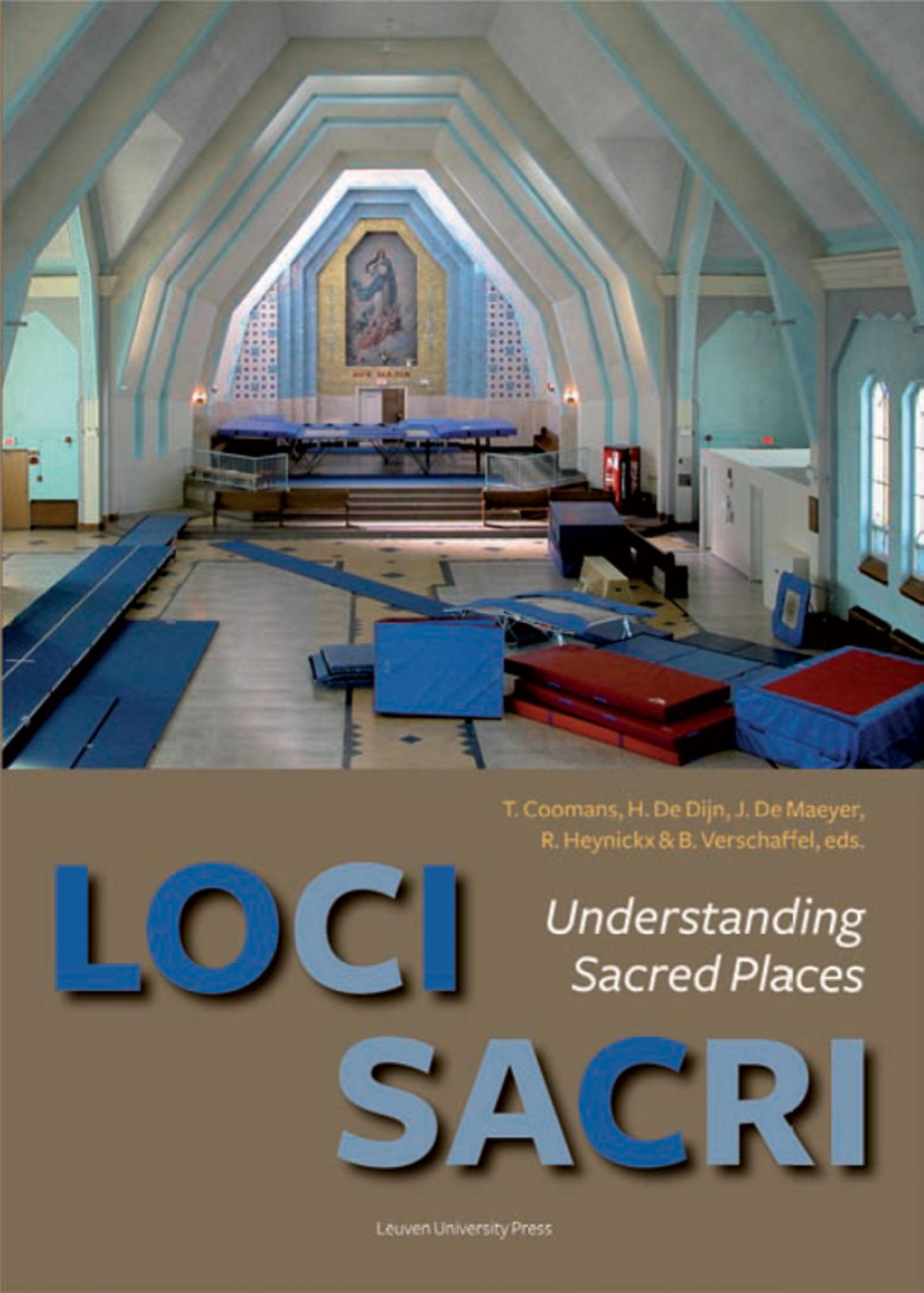 Cover Loci sacri