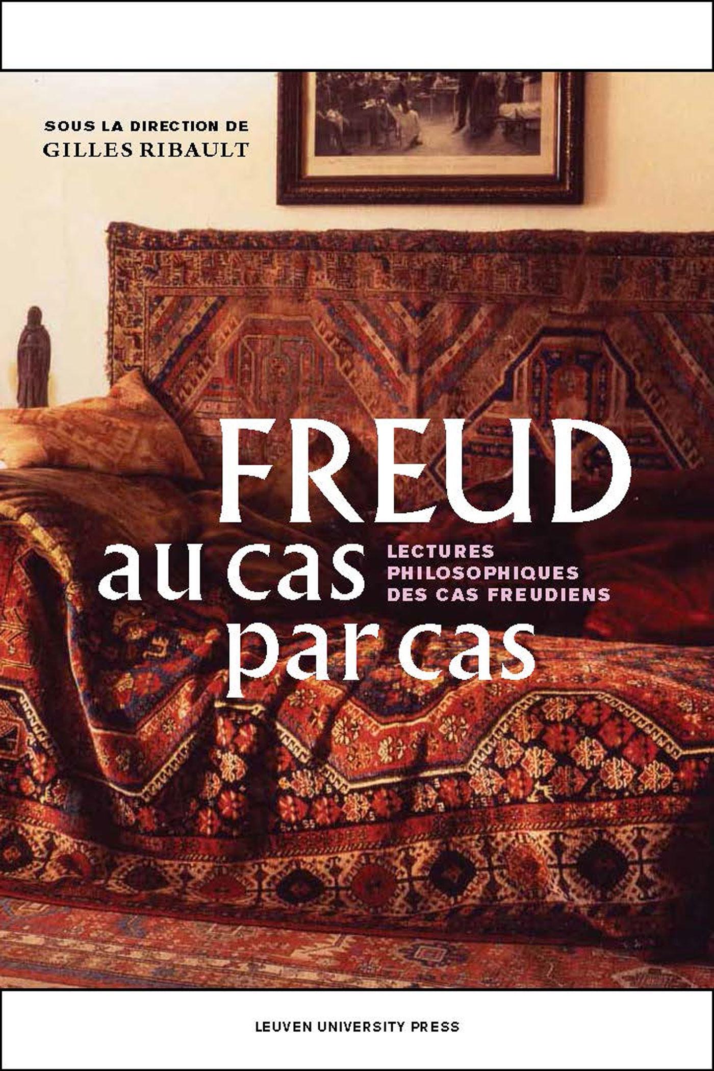 Cover Freud au cas par cas