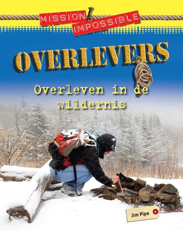 Cover Overlevers