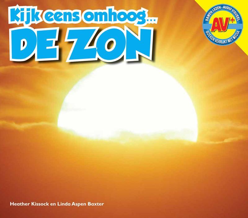 Cover De zon