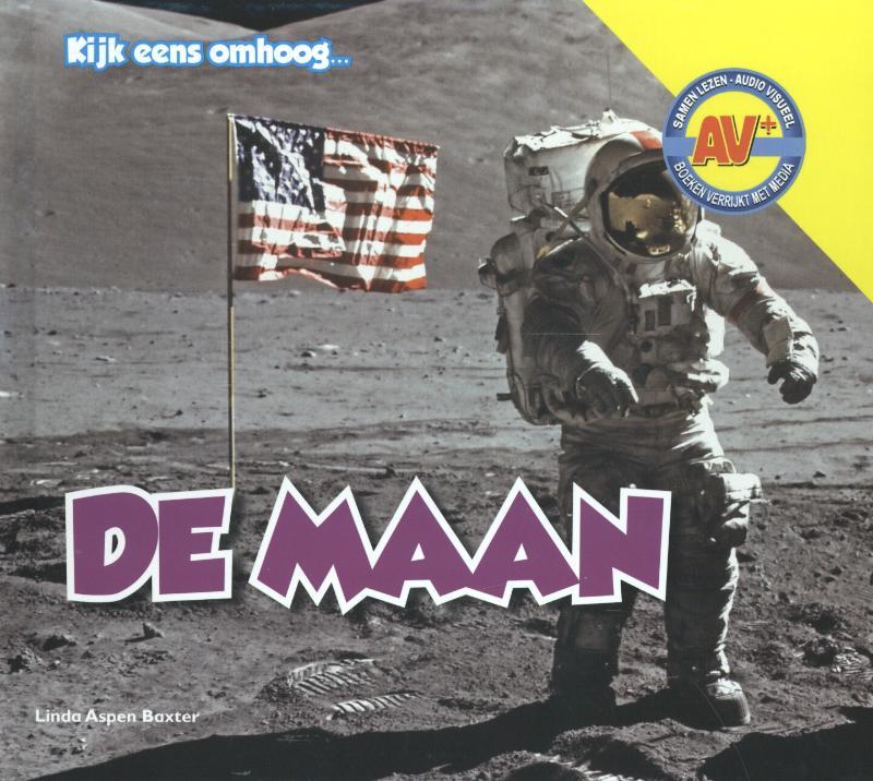 Cover De Maan