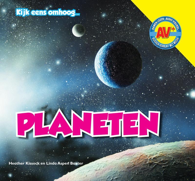 Cover Planeten