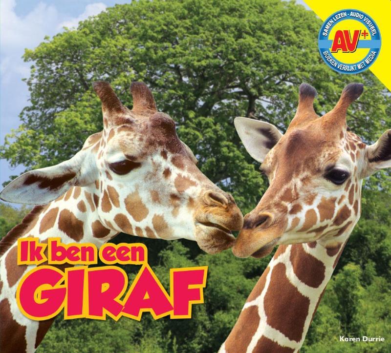 Cover Giraf