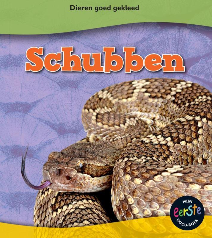 Cover Schubben