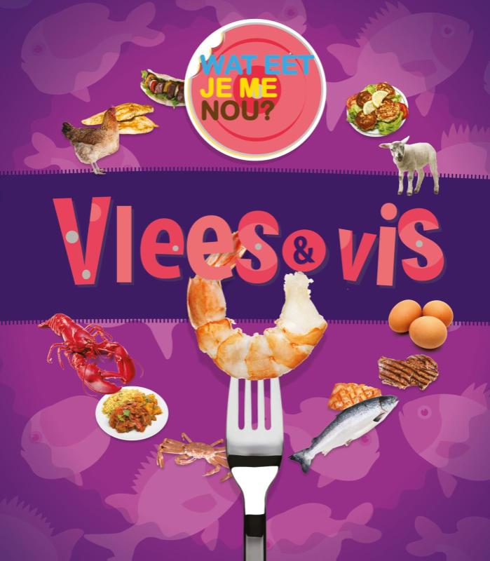 Cover Vlees en vis