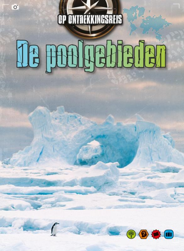Cover De Poolgebieden