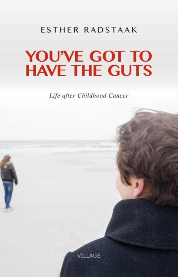 Cover You've got to have the guts