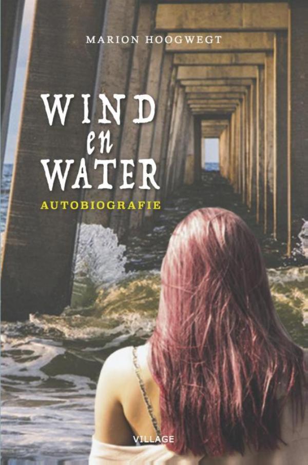 Cover Wind en water