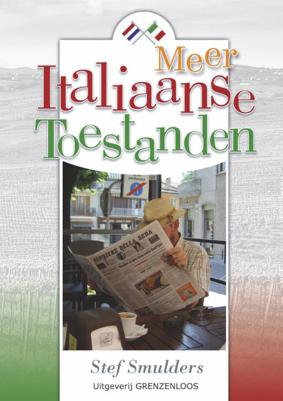 Cover Meer Italiaanse toestanden