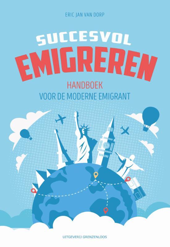 Cover Succesvol emigreren