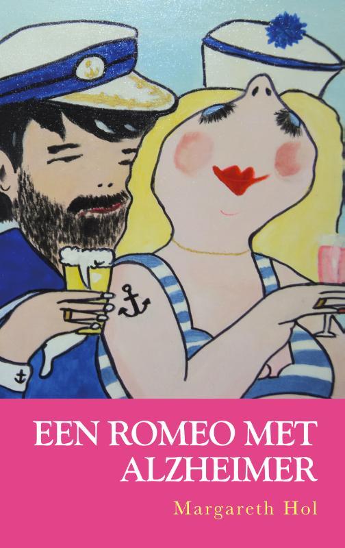 Cover Een Romeo met Alzheimer