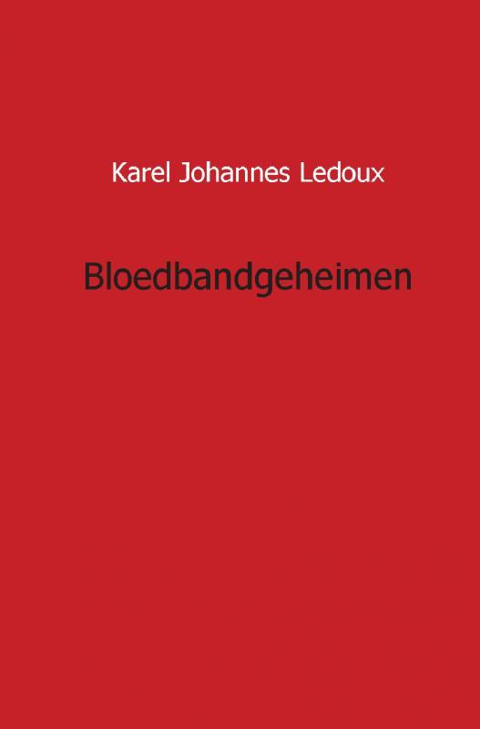 Cover Bloedbandgeheimen