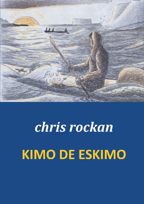 Cover KIMO DE ESKIMO