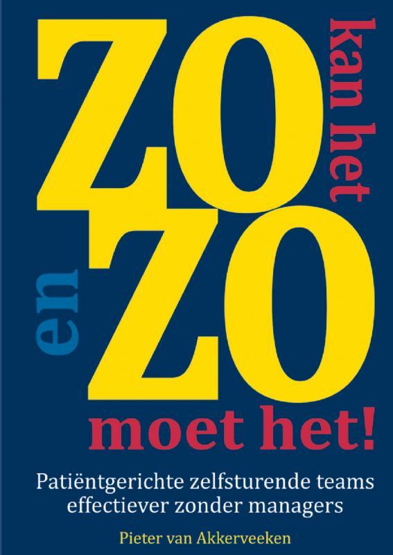 Cover Zo kan het en zo moet het!
